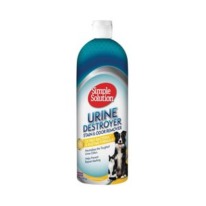 Simple Solution Urine Destroyer Flip Top 32oz