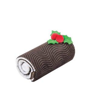 PLAY Christmas Yule Log Toy