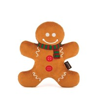 Christmas Gingerbread Man Toy