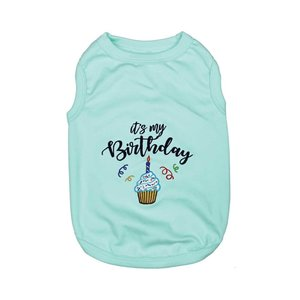 Parisian Pet T-Shirt Birthday Boy