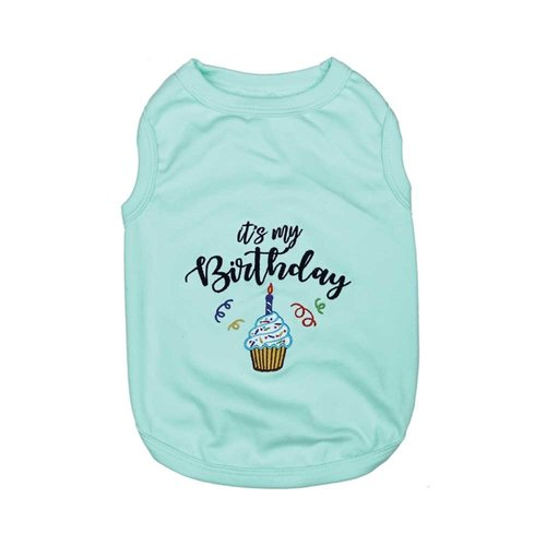 Parisian Pet T-Shirt Birthday Boy