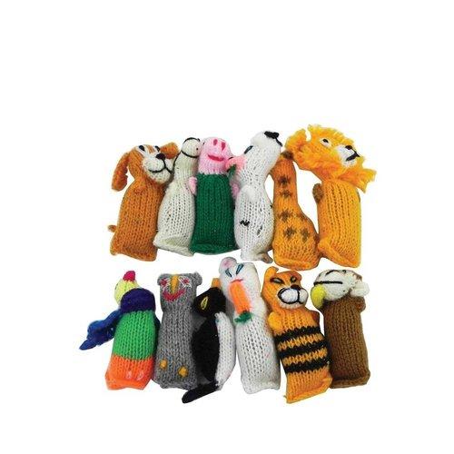 Chilly Dog Barn Yard Animals Cat Toy