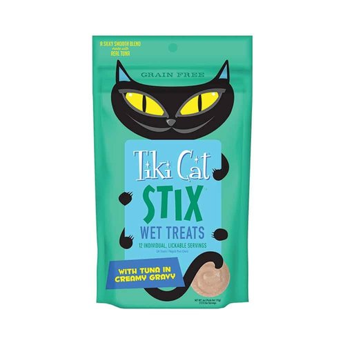 Other Tiki Cat Stix Tuna 3oz