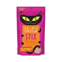 Tiki Cat Stix Chicken 3oz
