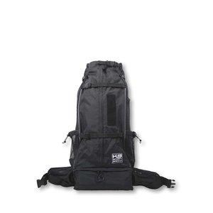 K9 Sport Sack Knavigate Black
