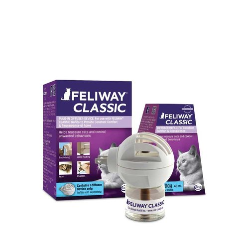 Other Feliway Classic 30 Day Starter Kit 48ml