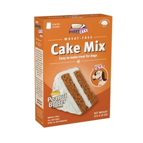 Other Puppy Cake Mix