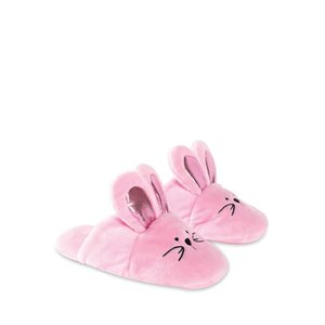 Fringe Studio Slipper Set Plush Dog Toy