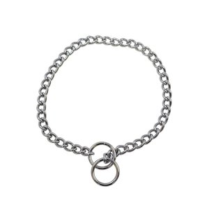 Coastal Pet Titan Chain Collar Medium