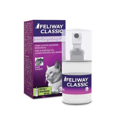 Other Feliway Classic Spray 20ml