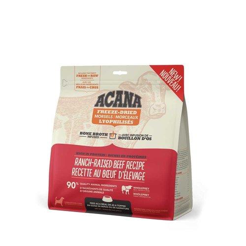 Acana Freeze-dried Beef