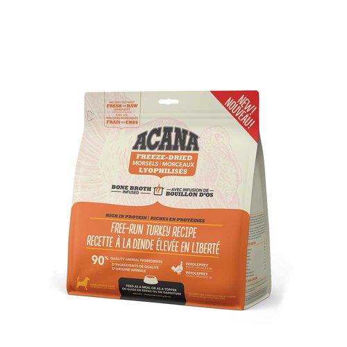 Acana Freeze-dried Turkey