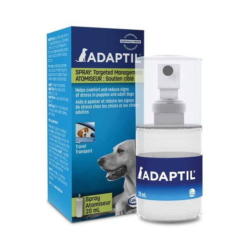 Other Adaptil Calming Spray 20ml
