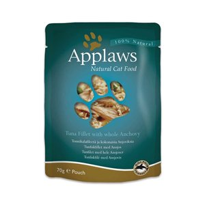 Applaws Tuna/Anchovy/Seaweed Cat Treat 70g