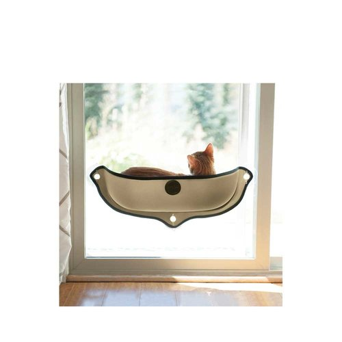 Other Kitty Sill EZ Mount Window Tan