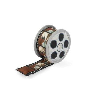 PLAY Hollywoof Momo's Movie Reel Toy