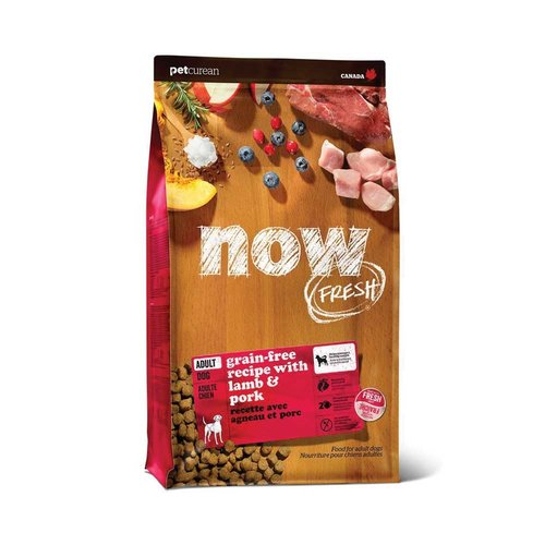 NOW! Dog Adult Red Meat 3.5lb
