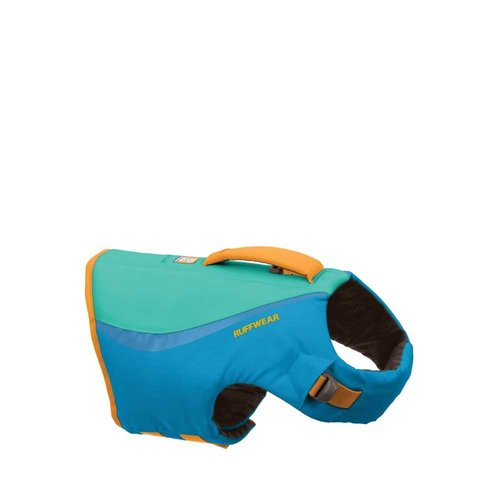 Ruffwear NEW Float Coat Life Jacket Blue Dusk
