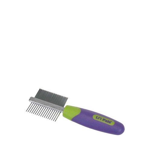 Coastal Pet Lil Pals Double Sided Comb