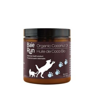 Baie Run Coconut Oil