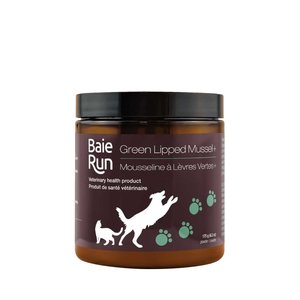 Baie Run Green Lipped Mussel