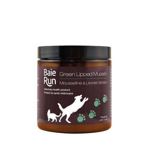 Baie Run Green Lipped Mussel 175g