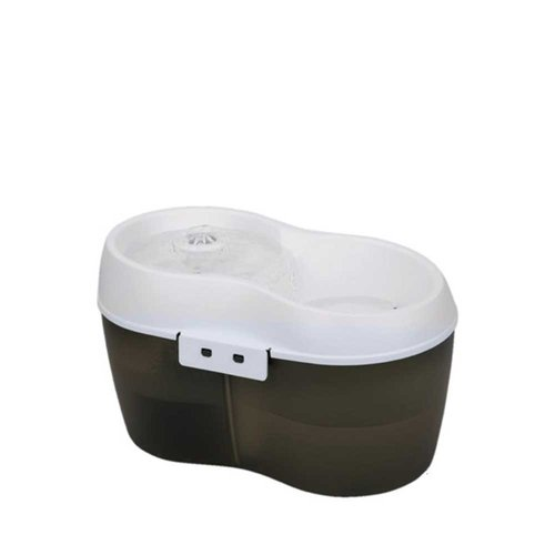 Other H2O Dog/Cat Fountain White 2l