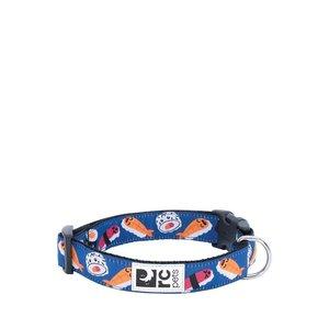 RC Pets Clip Collar Sushi
