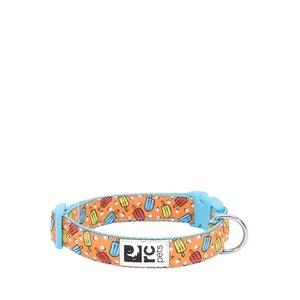 RC Pets Clip Collar Popsicles