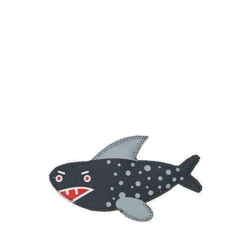 Jax & Bones Neoprene Oscar The Shark Toy