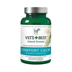 Vets Best Dog Comfort Calm 30 Tab