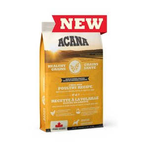 Acana Dog Healthy Grains Poultry
