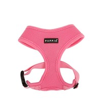 Soft Harness Pink