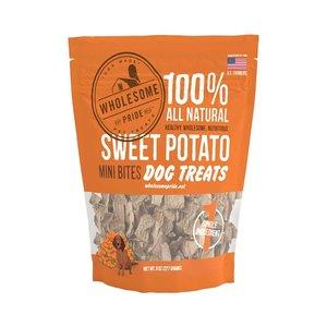 Other Wholesome Pride Sweet Potato Mini  Bites 8oz