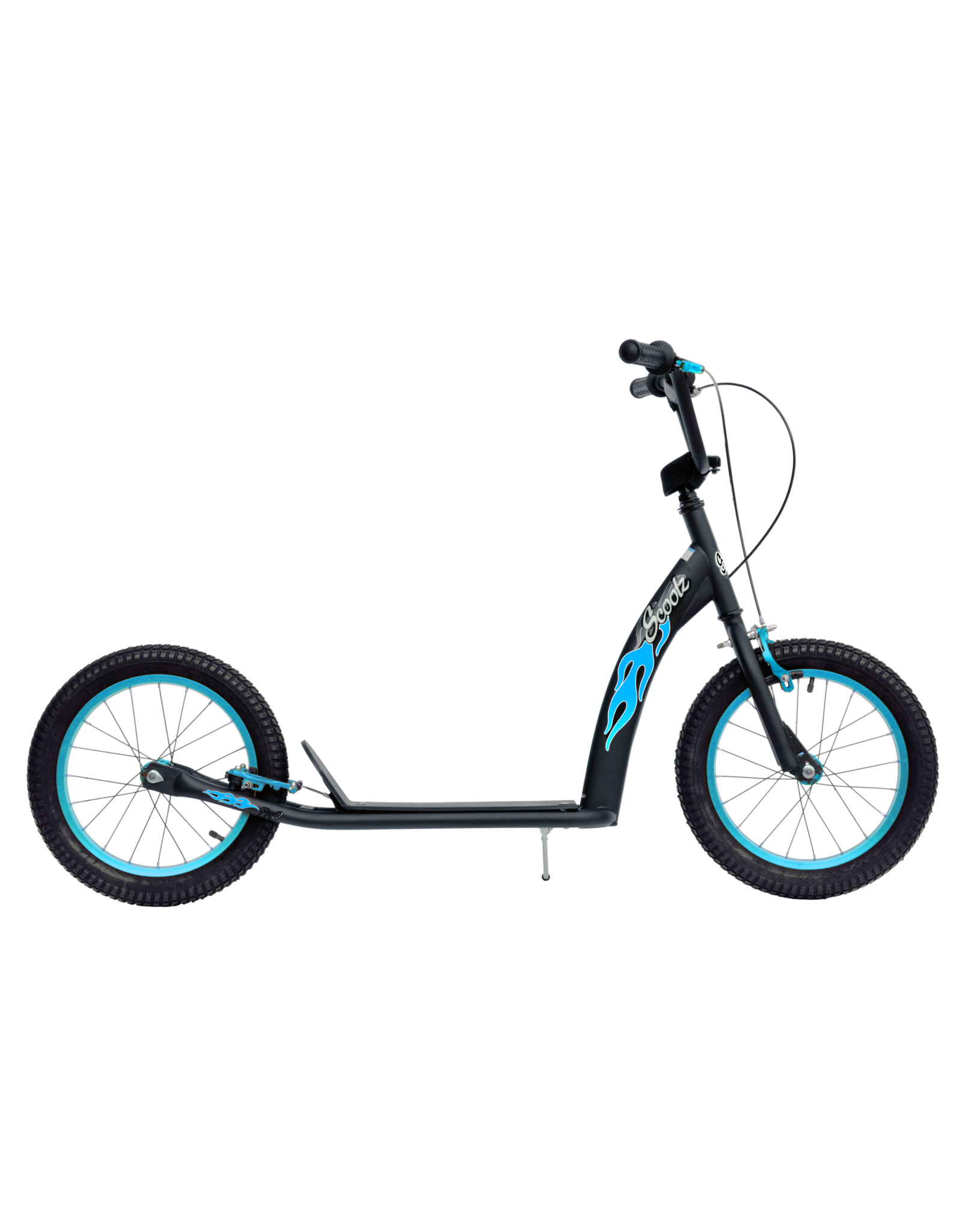 """SCOOTZ Scootz Pro Scooter 12"""""""