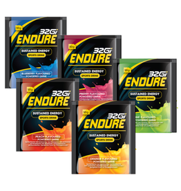 32GI Endure Sports Drink 50g Sachet