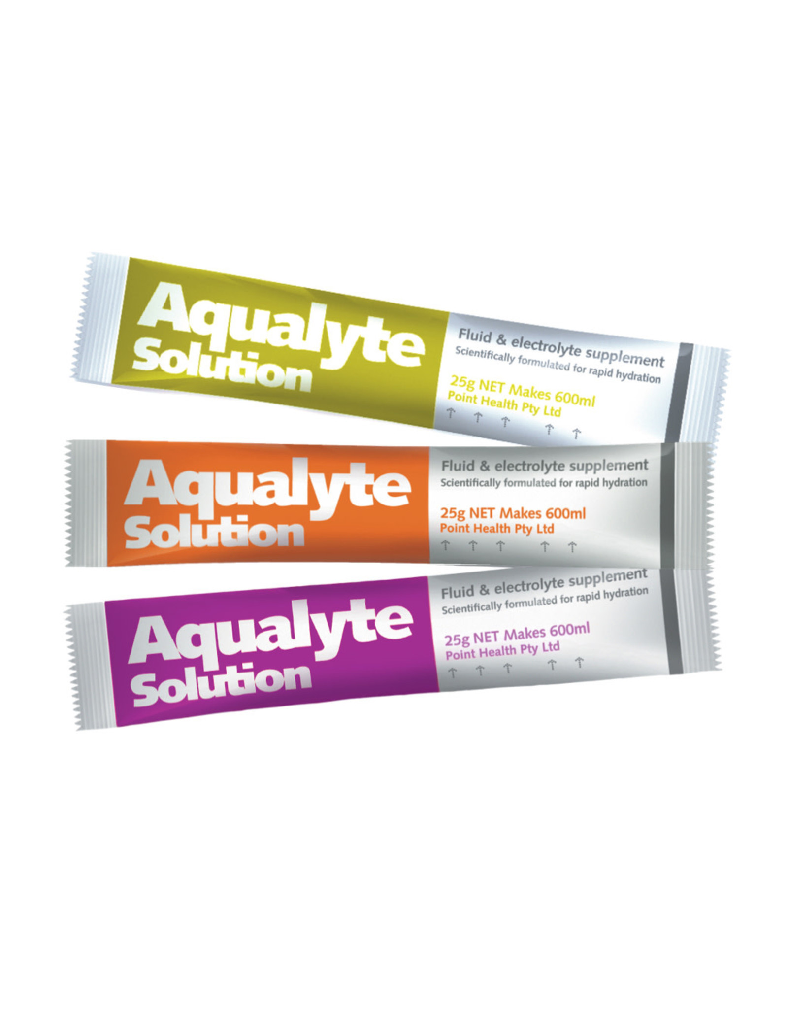 Aqualyte Hydration Solution 25g Sachets