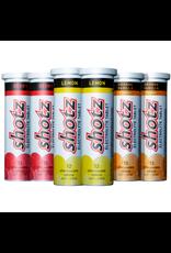 Shotz Electrolyte Tabs 12