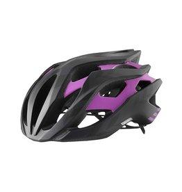 Liv Rev Helmet Black/Purple M