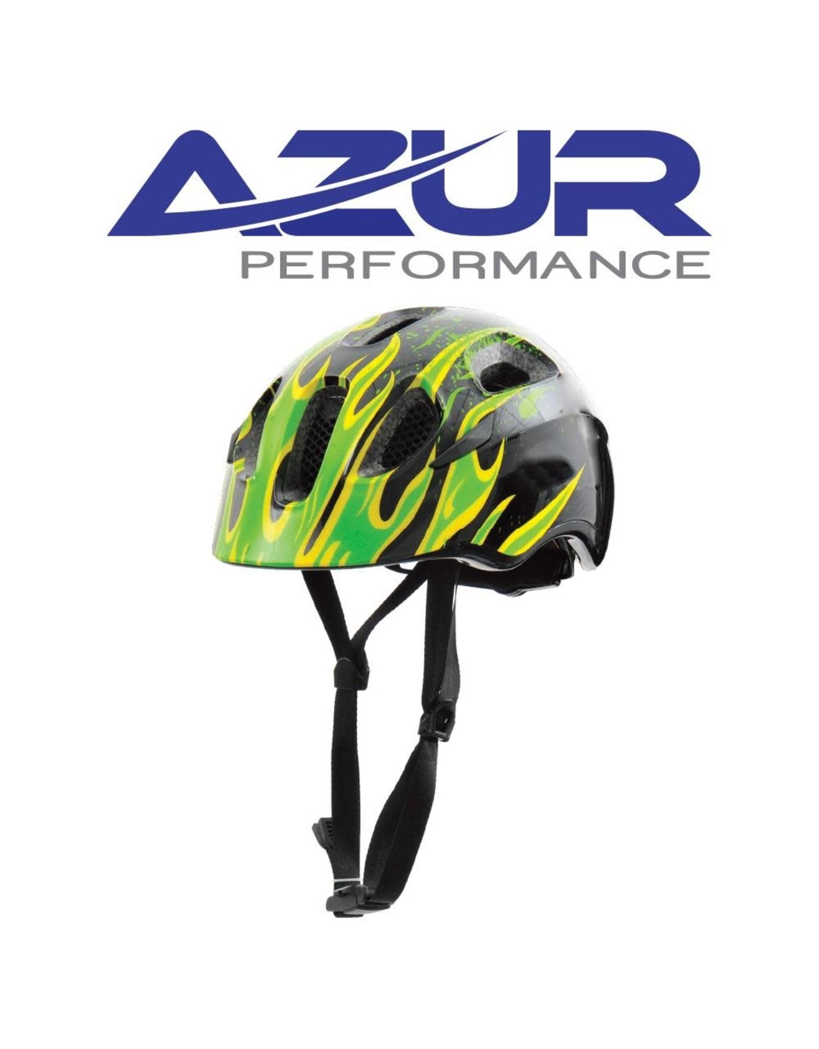 Azur J35 Kids Helmet 50-54cm