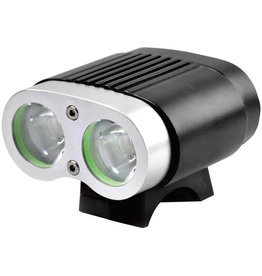 Azur Deluxe 2200L Front Light