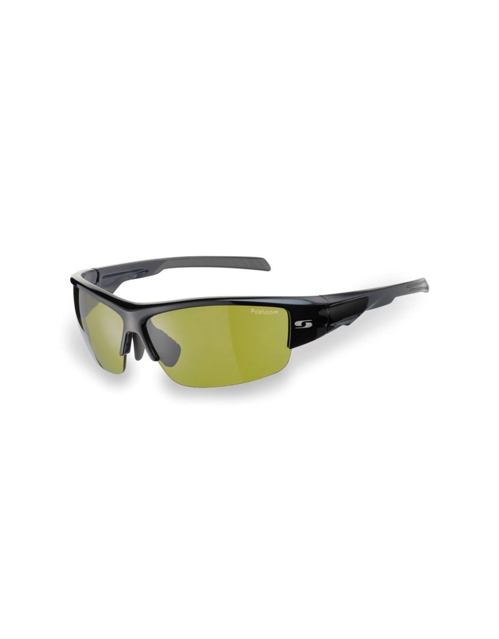 Sunwise Parade Sunglasses Black
