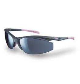 Sunwise Peak Sunglasses Grey/Pink