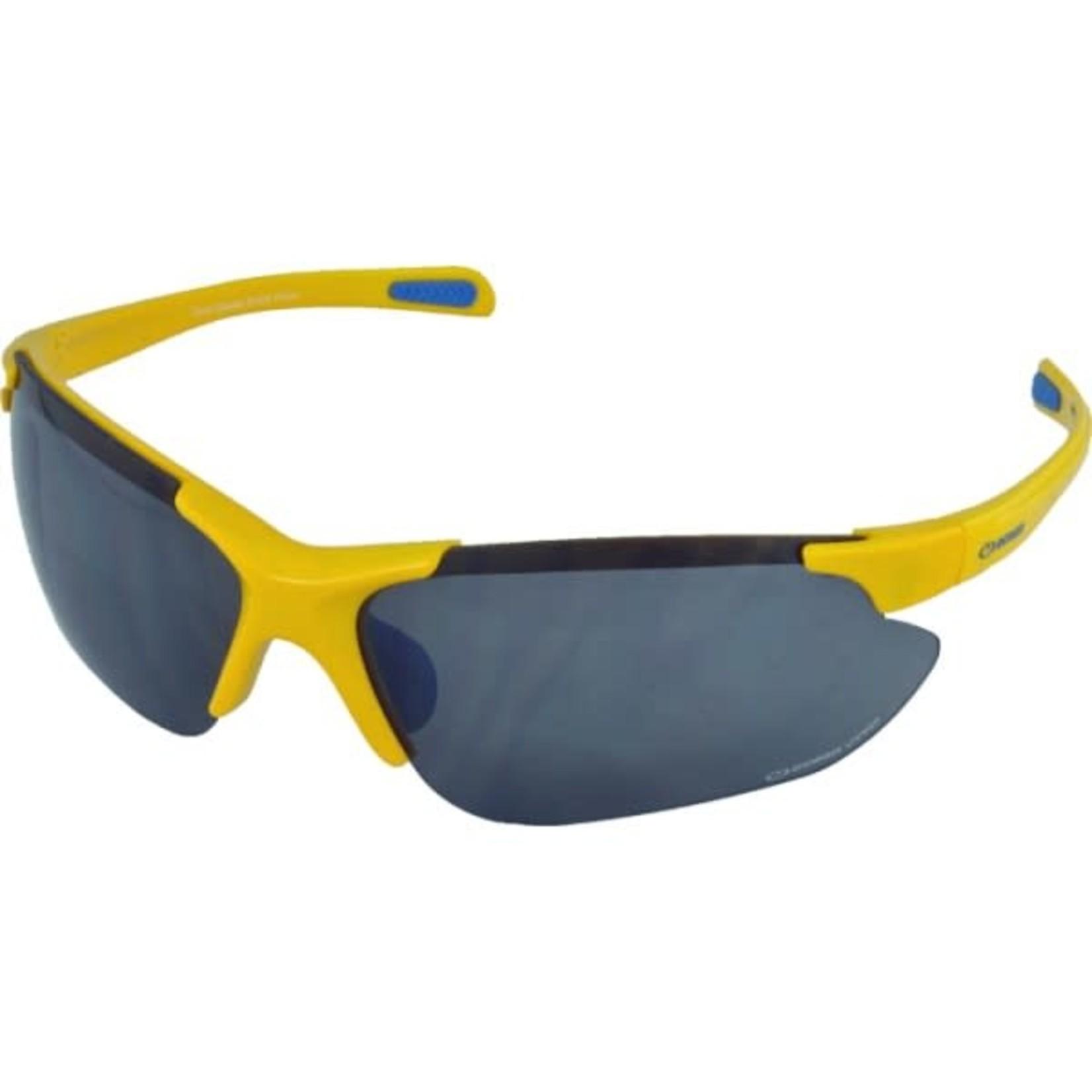 Ocean Sunglasses 30-404 UV 400 Yellow
