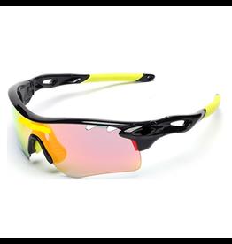 Ocean Sunglasses 39-619 Photo+1 Black/Lime