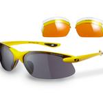 Sunwise Windrush Sunglasses Yellow