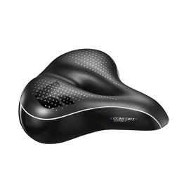 GIANT Liv Connect Comfort+ Saddle Black