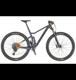 SCOTT SCOTT Spark 960 2020 Blue Orange