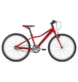 "GIANT Liv Enchant Street 24"" 2020 Red"