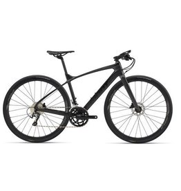 GIANT Giant FastRoad Advanced 2 2020 Gunmetal Black